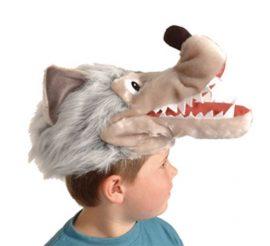 Farkas kalap
