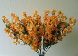 Rezgő 12 szálas narancs (mű)