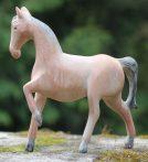 Kicsi ló pasztell