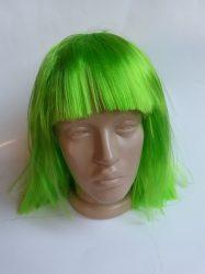 Kleopátra paróka zöld
