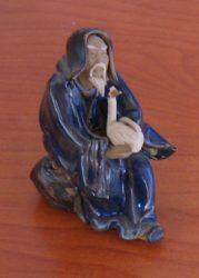 Bonsai mini liba pásztor