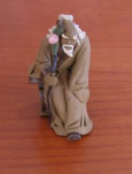 Bonsai mini ember bottal