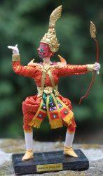 Thai fiú